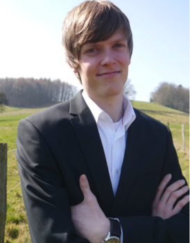 Fabian Hardt
